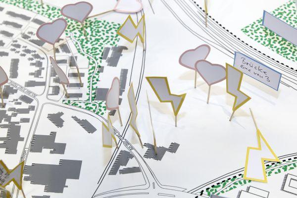 Foto: Entwurf zum Regensburg Plan 2040