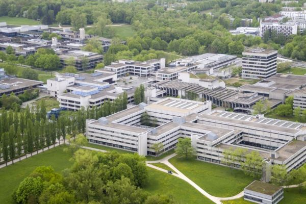 Universitätscampus Regensburg